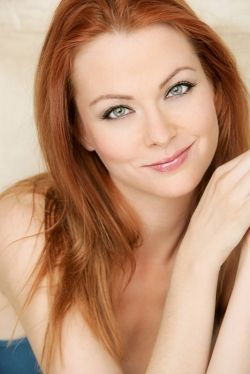 makeup tips for redheads: light brown, grry, or purple eyeliner. Brown (possibly  reddish brown) mascara that lengthens, thickens, & fortifies lashes. Eye shadow golden colots, beige, terra cotta, & diff shades brown & peach; plums & emeralds for more drsmatic but avoid pinkd & blues. Lipstick: avoid too bright, dark, too purple/orange/fire engine red; more natural like peaches. Foundation: peachy, coral, ivory.