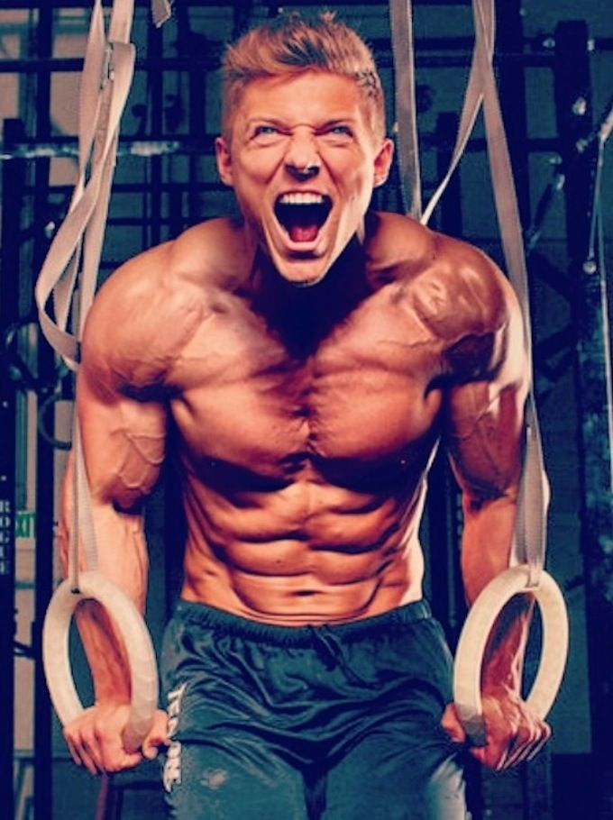 1000+ ideas about Steve Cook on Pinterest | Greg Plitt ...