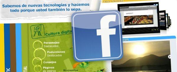 Cómo crear una aplicación en Facebook. Facebook ha desarrollado las populares 'Fan page', que para las organizaciones sirven como herramientas de posicionamiento y divulgación de su marca en la Web.