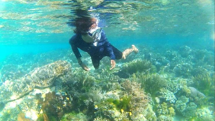 Aneh, Pulau Seram Tapi Aslinya Indah Banget!