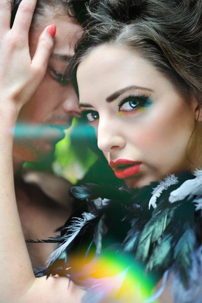 LA Creative Make-Up