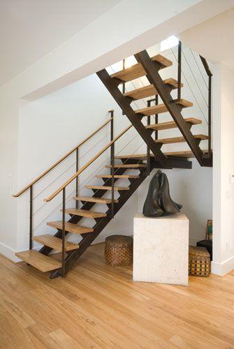 Best Metal Is Good Custom Metal Fabrication Railings And Stairs In 2019 Staircase Design Metal 400 x 300