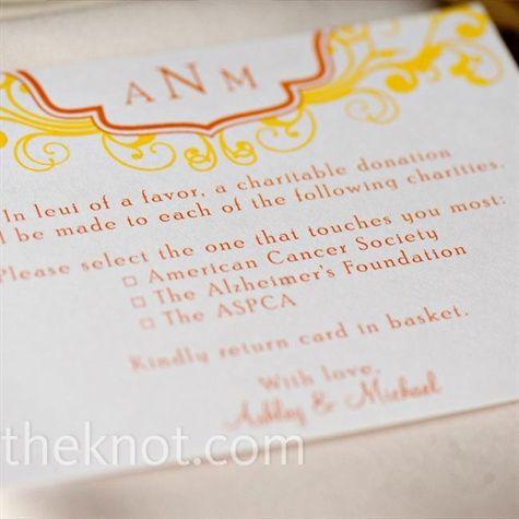 ... Wedding Favors Charity, Wedding Ideas, Cute Ideas, Gift Cards, Wedding