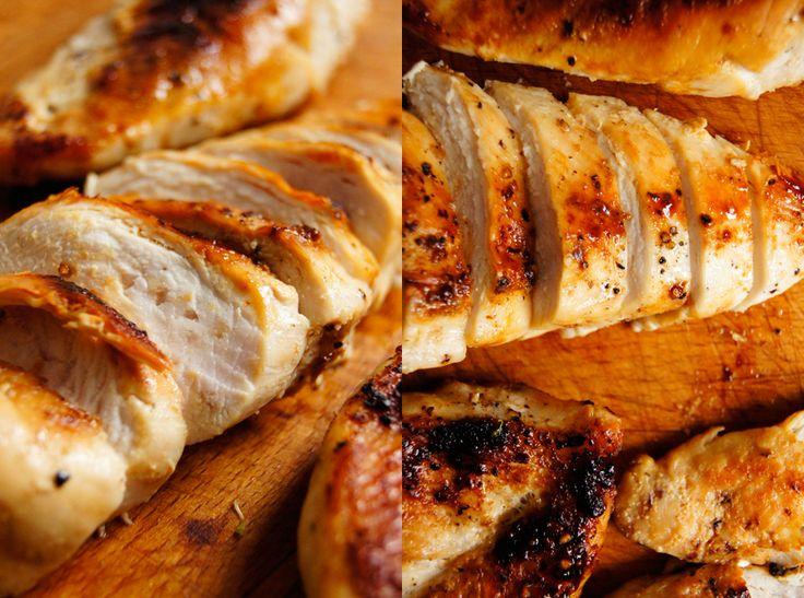 Blog kulinarny z szybkimi, prostymi i sprawdzonymi przepisami. Dużo dobrego jedzenia: przekąski, ciasta, dania wege, fit desery i triki kulinarne.