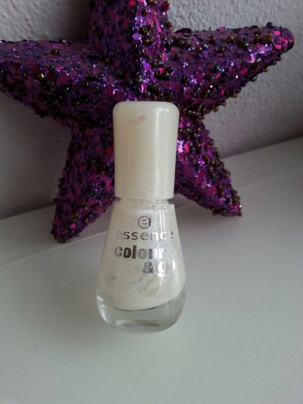 Essence 102 sparkling water lily