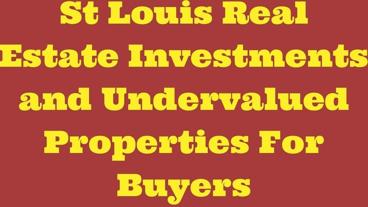 St Louis Real Estate Investments and Undervalued Properties For Buyers...#wholesalerealestate #wholesalerealestateinvesting #realestateinvesting #flippinghouses #flippinghomes #stlouisrealestate