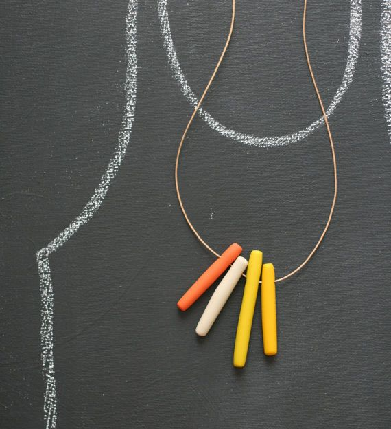 Necklace / notTuesday