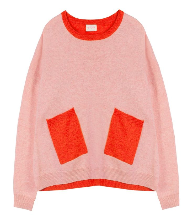 Hip To Be Square Jumper