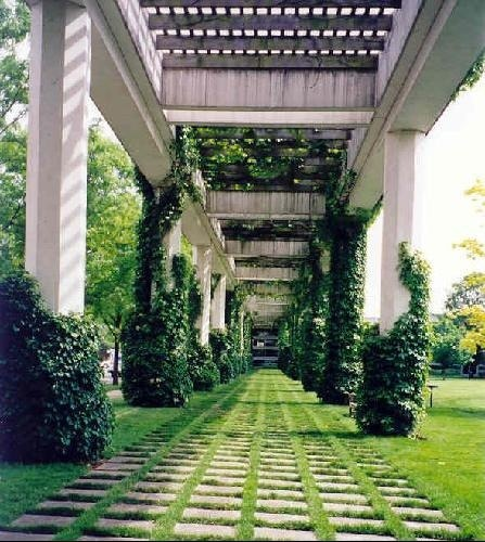 Covered Walkway Designs For Homes: 1000+ Ideas About Covered Walkway On Pinterest