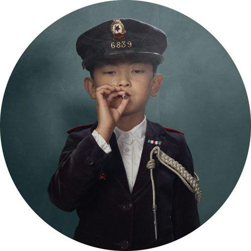 smoking kids Frieke Janssens  01