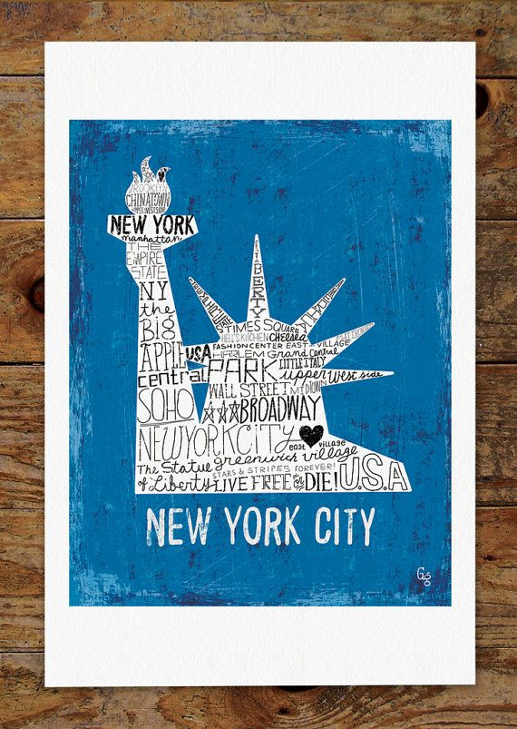 Hey, I found this really awesome Etsy listing at https://www.etsy.com/listing/156634433/11x14-statue-of-liberty-new-york-city