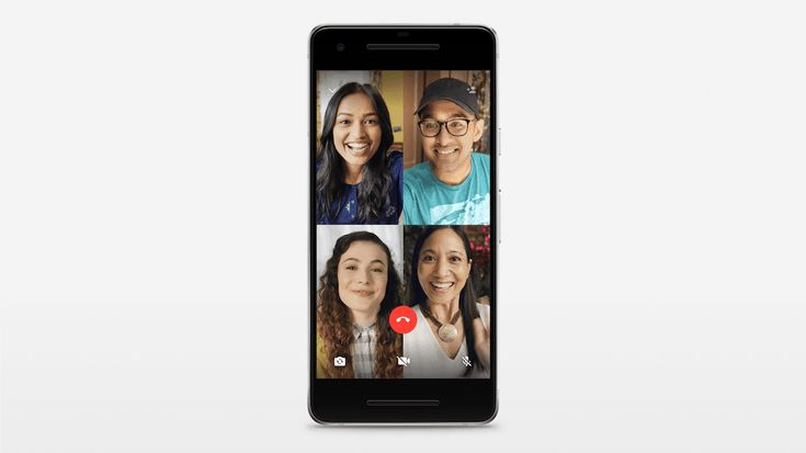 WhatsApp Group Video Calling Feature is now Live for Android and iOS