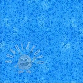 Quilting Temptations Pacific blue