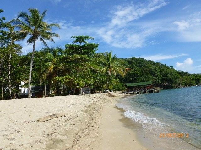 Colombia - Playa en Capurgana