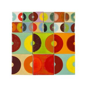 tiles by Lubna Chowdary