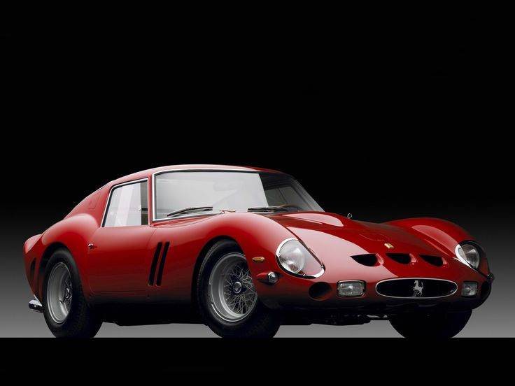 1962 Ferrari 250 GTOBonhams The Quail 2014  Price: $38,115,000 (£22,843,633)  Only 39 GTOs were built with the intention being that they contest the 1962 FIA World GT Championships, which they did and won as well as the following year.