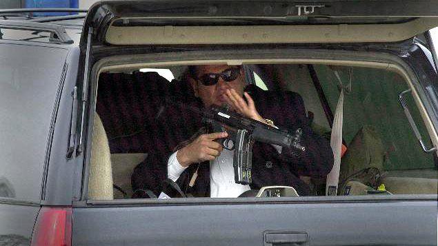 Peña Nieto envía al Congreso iniciativa para que agentes extranjeros porten armas en territorio mexicano