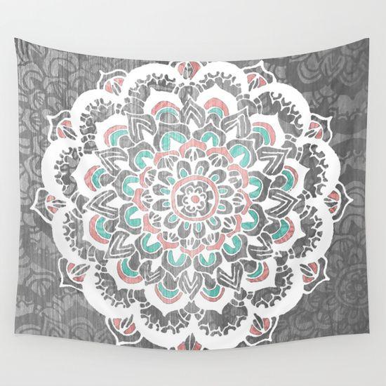 Pastel Floral Medallion https://society6.com/product/pastel-floral-medallion-on-faded-silver-wood_tapestry?isrc=src.list-hue.1-srt.popular#55=414