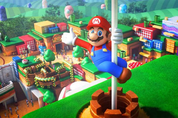 Shigeru Miyamoto shares more info on how the upcoming Super Mario Bros. animated movie came to be
