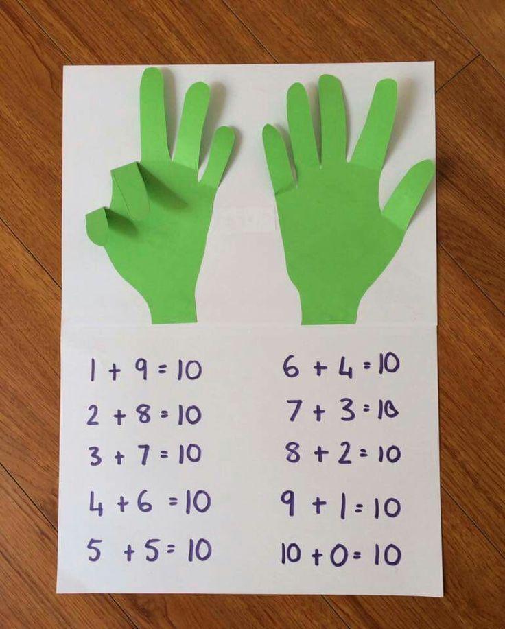 https://reliefteachingideas.wordpress.com/2014/02/18/number-sense-craftivity/