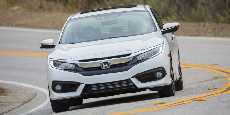 Confirmed: Honda Civic Five-Door Coming to U.S. Later This Year