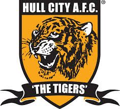 hull city The Tigers