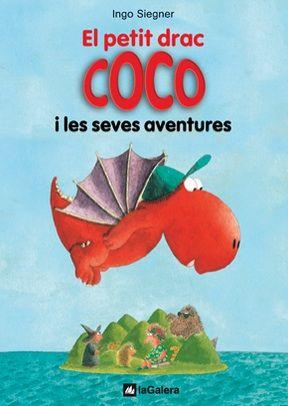 El petit drac Coco. #sortirambnens