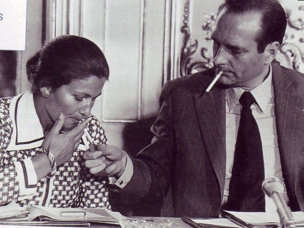 Jacques Chirac a 80 ans aujourd'hui !