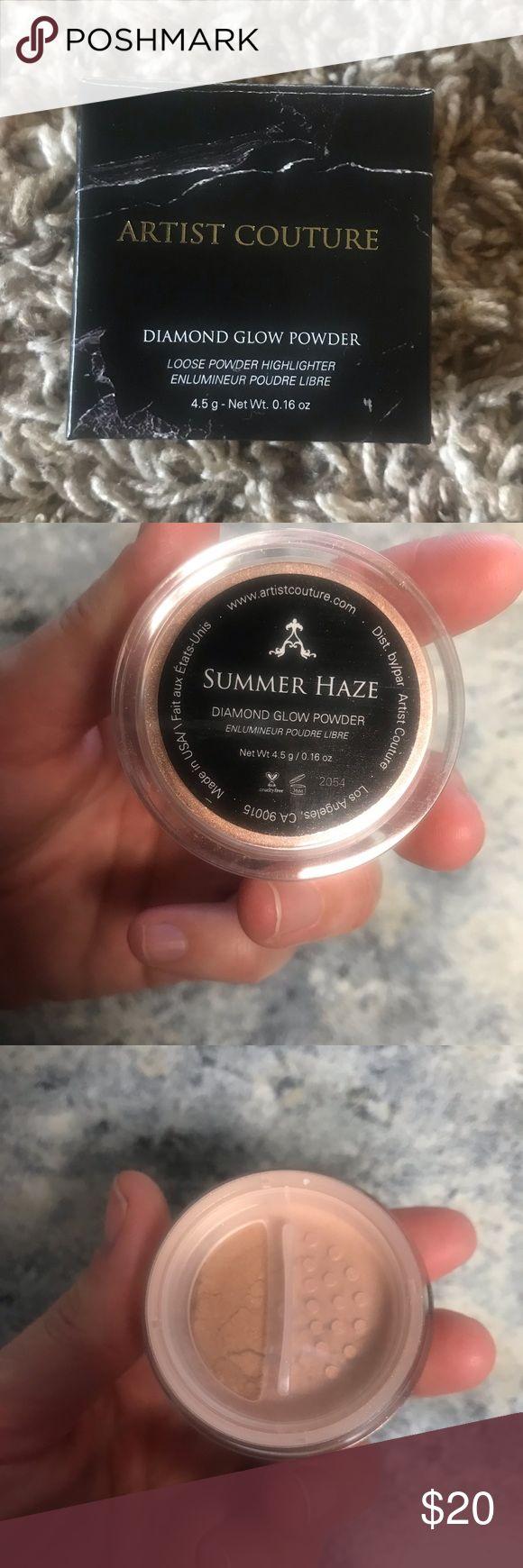 Diamond Glow Highlighter Powder Boutique Powder