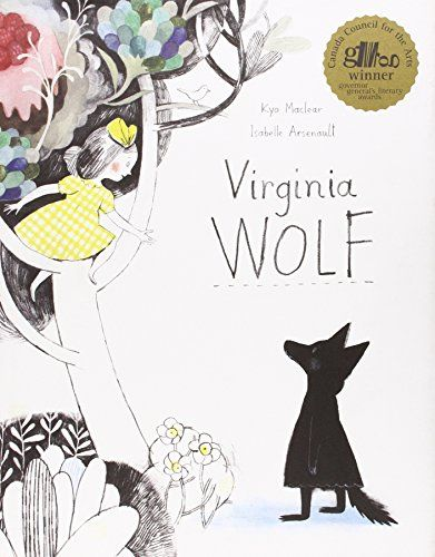 Virginia Wolf by Kyo Maclear http://www.amazon.com/dp/1554536499/ref=cm_sw_r_pi_dp_AomJvb1NWP2PA