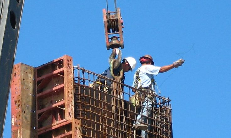 ABC: Demand for construction workers remains strong -     Today's employment report from the Bureau of Labor Statistics shows growth in both public and private construction spending, according to an analysis by Associated Builders and Contractors (ABC). Construction added 36,000 net new jobs in January, an impressive increase of 0.5 percent on a m... - https://azbigmedia.com/abc-demand-construction-workers-remains-strong/