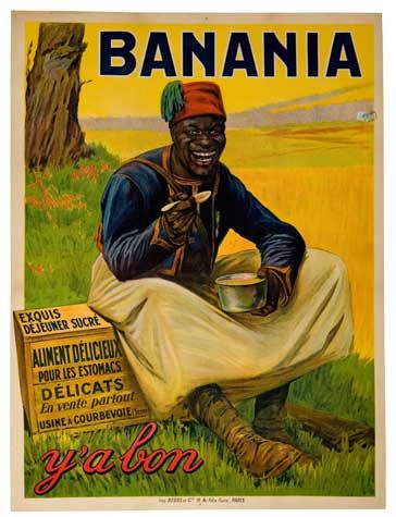 Banania - 1915 -