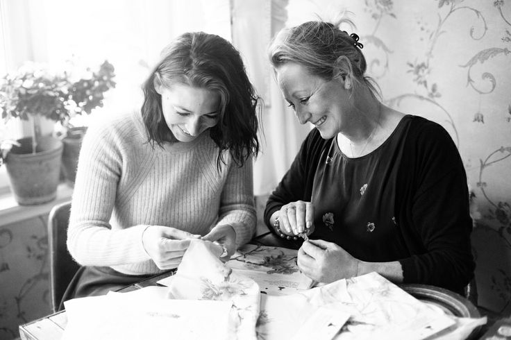 Pia Tjelta & Tine Mollatt