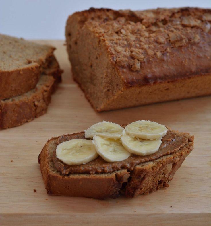 Bananbrød -Oliven & SjokoladeOliven & Sjokolade