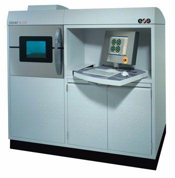 laser sintering machine cost