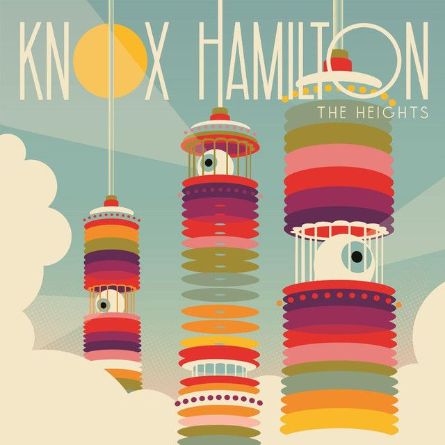 Pretty Way to Fight   Knox Hamilton   http://ift.tt/2lPvyuV   Added to: http://ift.tt/2fMNbd9 #indie #spotify