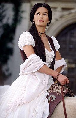 Catherine Zeta-Jones - Wikipedia