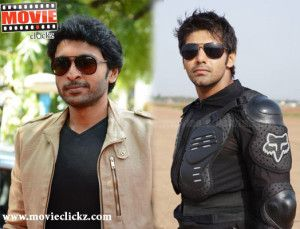 Guess who substitutes Vikram Prabhu!