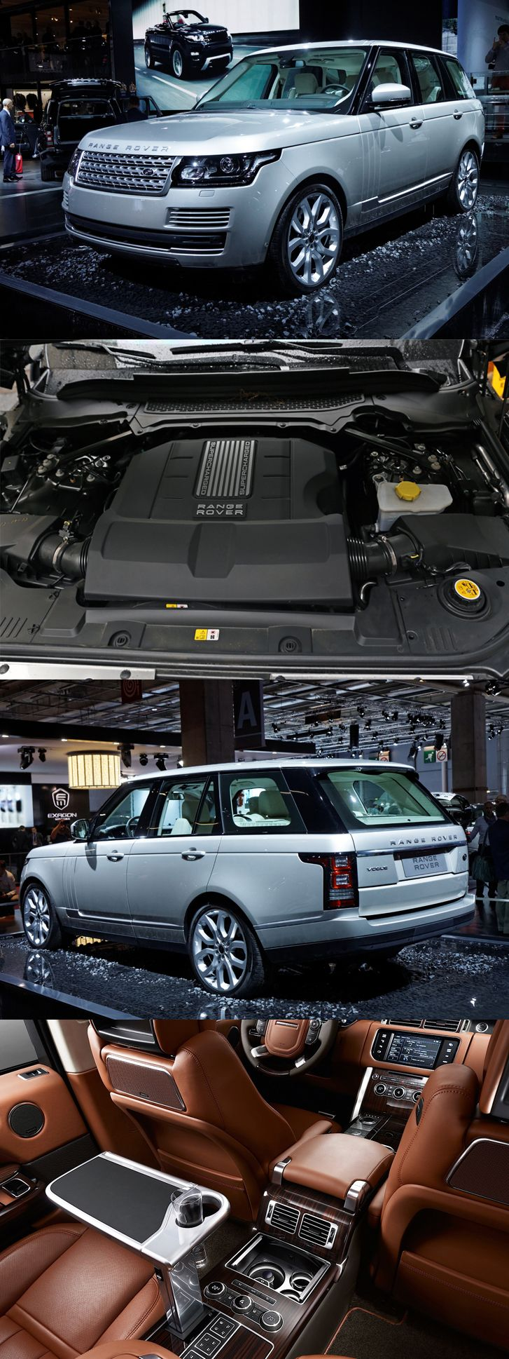 LAND ROVER RANGE ROVER L GETS TERRAIN RESPONSE SYSTEM AND 8-SPEED TRANSMISSION For more detail;https://www.rangerovergearbox.co.uk/blog/land-rover-range-rover-l-gets-terrain-response-system-8-speed-transmission/