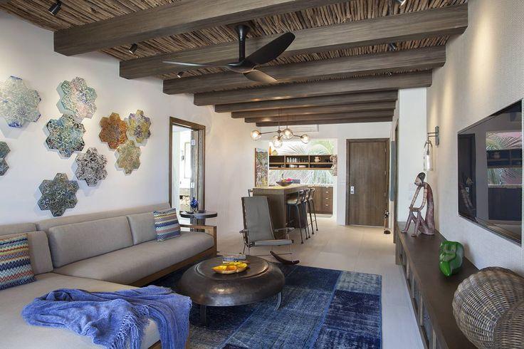 40+ Идей интерьера однокомнатной квартиры: как добиться комфортного минимализма http://happymodern.ru/interer-odnokomnatnoj-kvartiry-43-foto-kak-dobitsya-komfortnogo-minimalizma/ Городские апартаменты в островном стиле