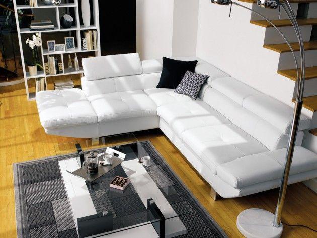 Les 25 meilleures id es concernant dressing conforama sur for Living salle a manger moderne