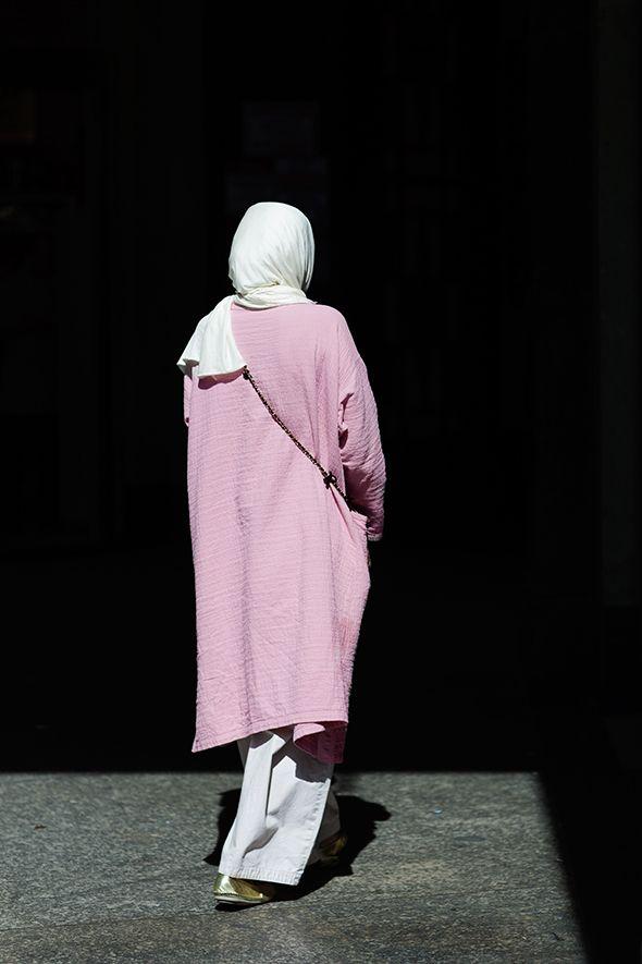 On the Street…..Corso Venezia, Milan