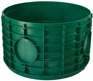 Septic Tank Risers & Covers