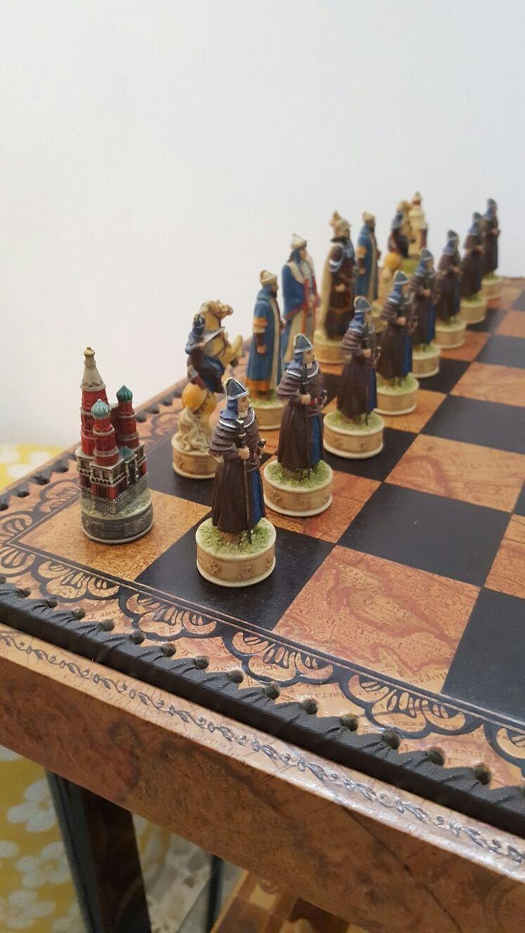 Chess Mongoli