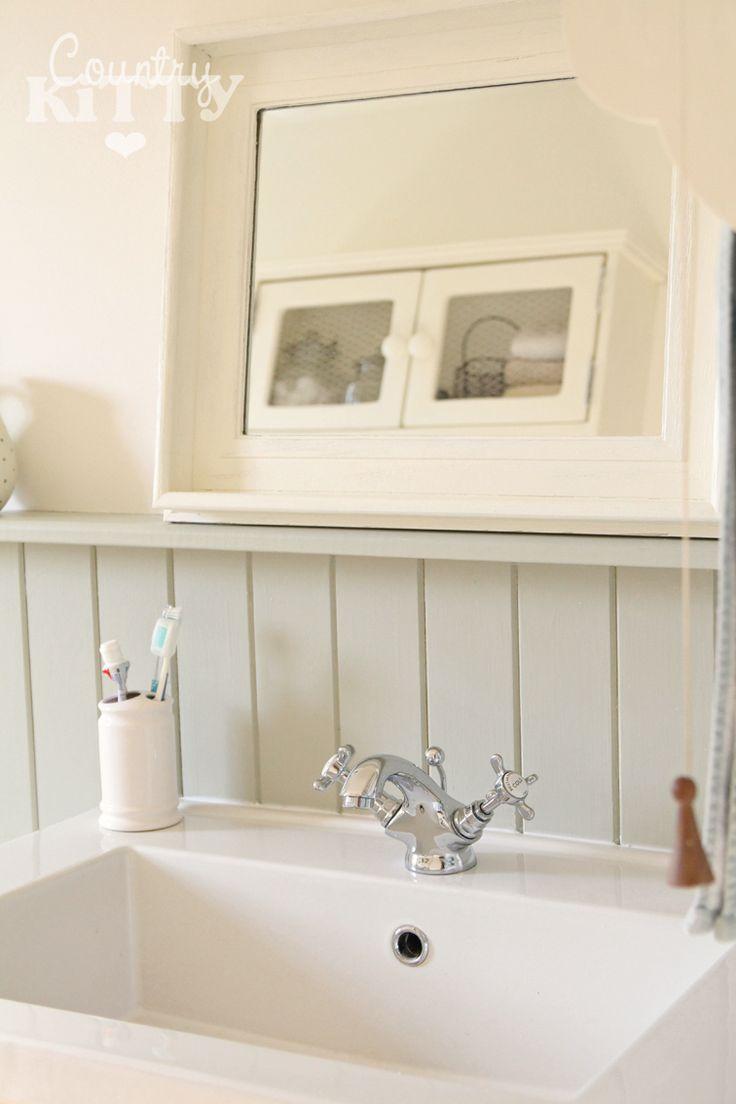 Les 23 meilleures images propos de mat riaux sur pinterest ps lambris et recherche - Lambris peint ...