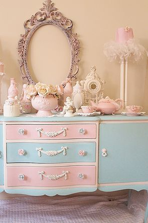 Luv My Stuff Shabby Chic Home D Cor Creations