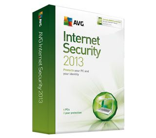 AVG Internet Security 2013 Peactivated