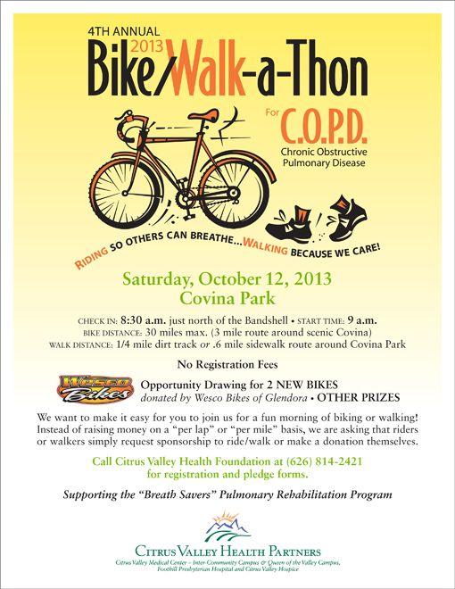flyer templates for bike a thon events calendar community sponsored events bike walk a. Black Bedroom Furniture Sets. Home Design Ideas