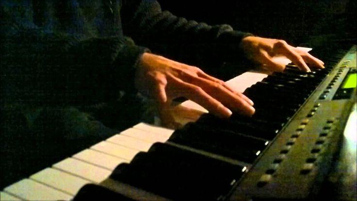 Je t'aime (Piano solo)