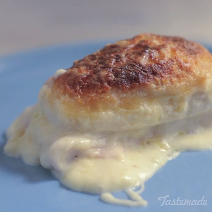 How to make Baked Croque Monsieur